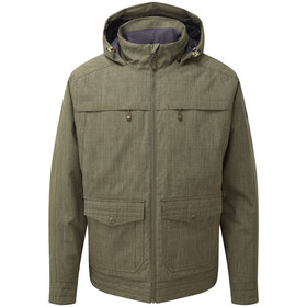 Sherpa Norgay Jacket Men, tamur river